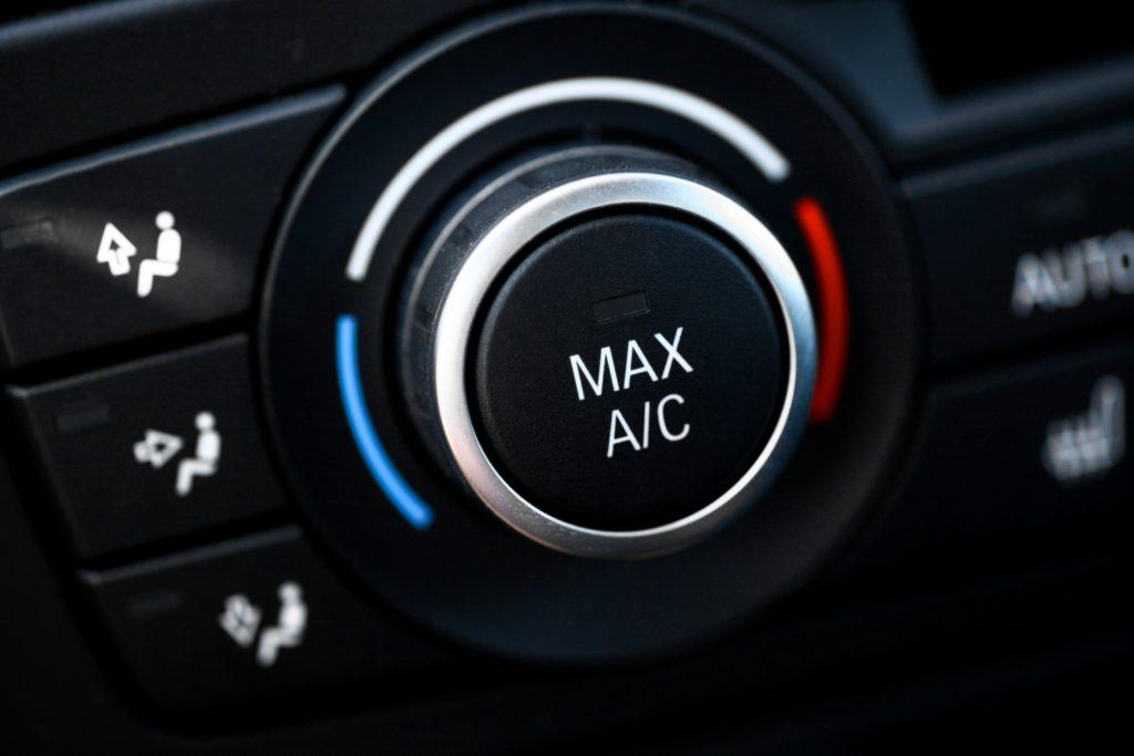 Уход за кондиционером автомобиля